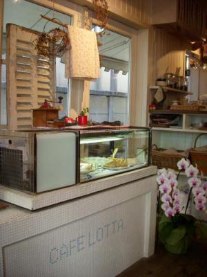 Cafe Lotta(店内1)