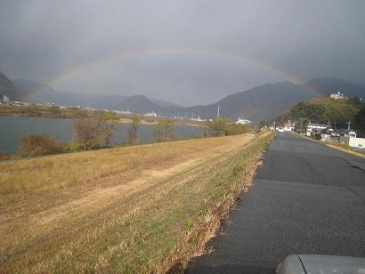 12/22 虹