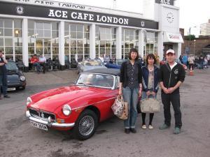 Ace Cafe IMG_4576