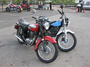 Cafe Racer Day 2010 IMG_4671