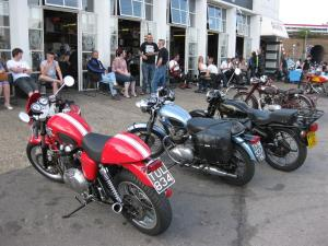 Cafe Racer Day 2010 IMG_4672