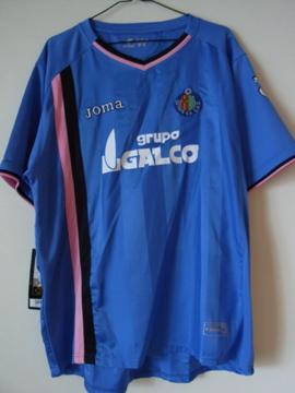 ヘタフェ07-08(CUP)s/s#25granero#2