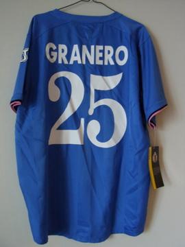 ヘタフェ07-08(CUP)s/s#25granero#1