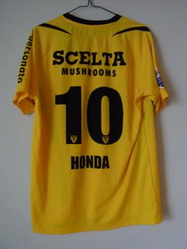 vvv09-10(H)s/s#10honda#1
