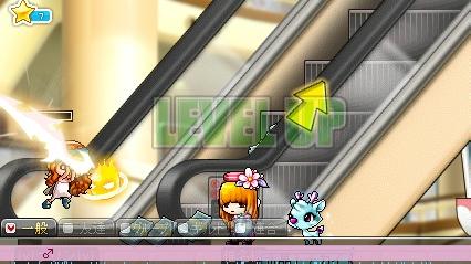 MapleStory 2012-03-28 もんぱ
