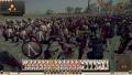 スパルタ軍戦列との衝突