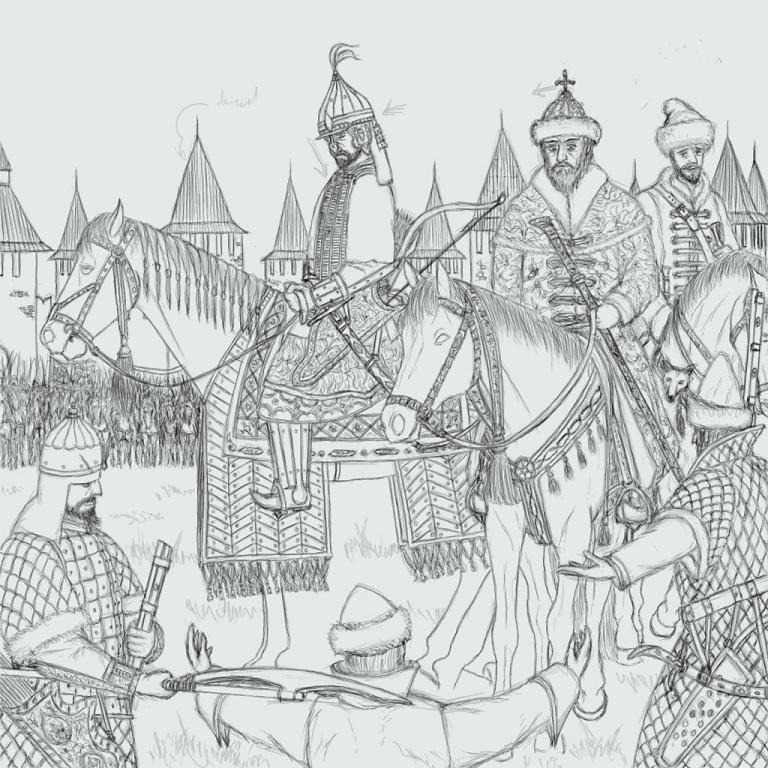 Legatus -世界史・戦史を巡る- 2...