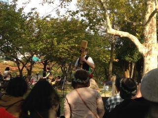 森の音楽ピクニック5