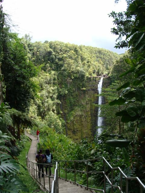 akakaの滝1