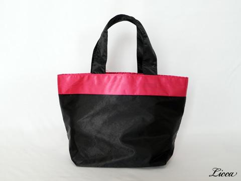 キュアブラック衣装風バッグver.2_2
