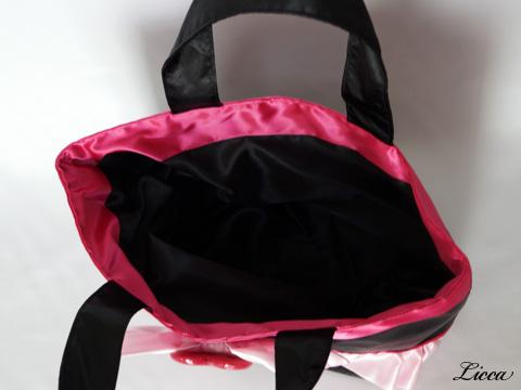 キュアブラック衣装風バッグver.2_4