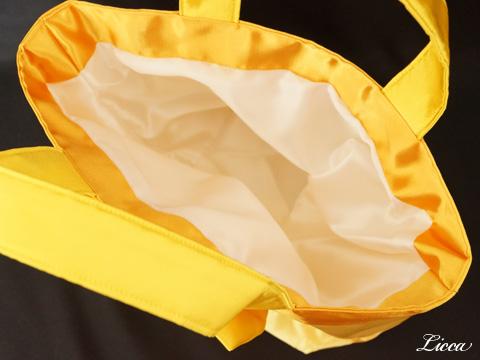 キュアピース衣装風バッグ3