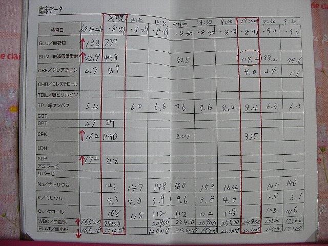 初診入院データ