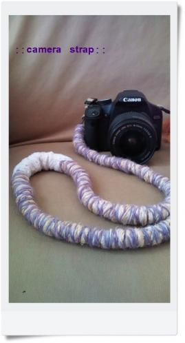 カメラ ストラップ