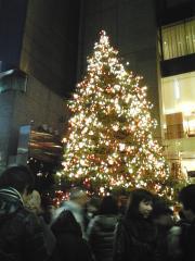 2011クリスマスイブ