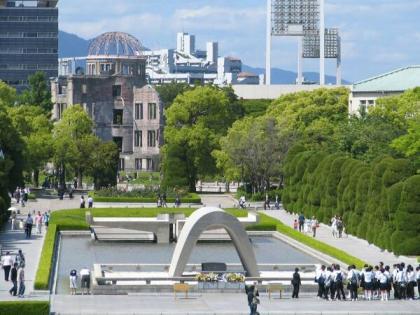 HiroshimaDome
