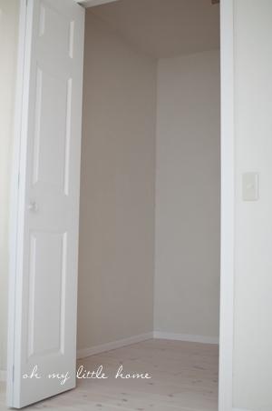 内覧会 寝室3