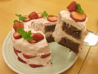 注文ケーキ4