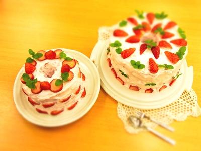 注文ケーキ1