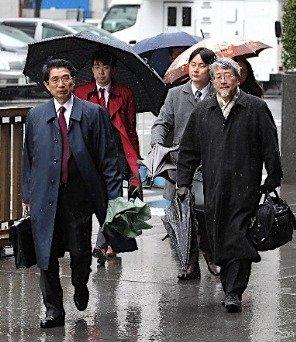 辣腕・弘中主任弁護士