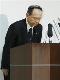 但木敬一元検事総長