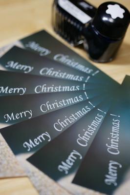 1212クリスマスカード