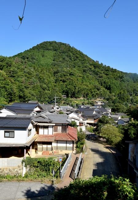 260916 小鹿田の町1