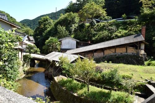 260916 小鹿田の町5