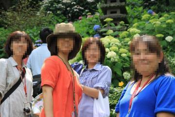 美人4姉妹♪