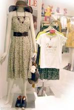 LOUNIE(ルーニィ)通販:LOUNIE(ルーニィ)2010春夏物:セールも佳境!50%OFFのかわいい夏物がまだまだいっぱいですね!p(^O^)q♪