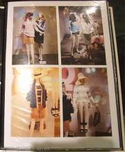 LOUNIE(ルーニィ)通販:LOUNIE(ルーニィ)2011春物:LOUNIE(ルーニィ)2011春の展示会写真!2011春物展示会のルーニィのテーマは「LOVE Lounie」★LOUNIEが愛してやまない『フレンチ・トラッド・スタイル』LOUNIE 2011 EarlySpring!!