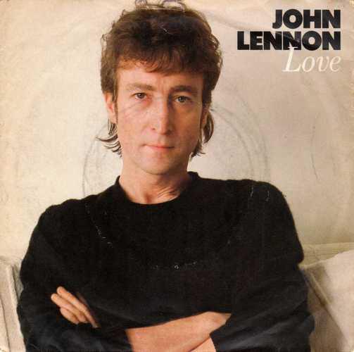 John Lennon - Love Front