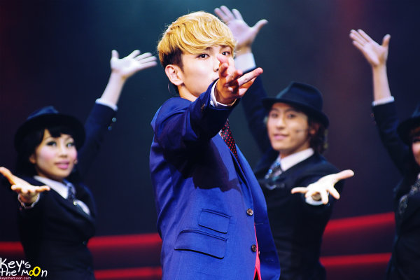 120501 Catch Me If You Can - 1