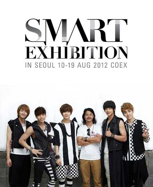 120706 by facebook S.M.ART EXHIBITION