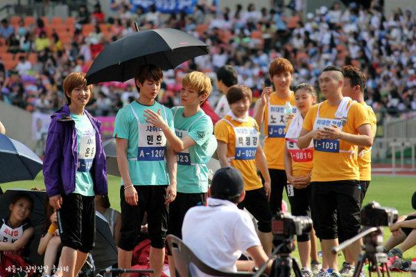 110827 Idol Star Athletics - 1 -3