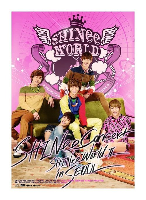 120721-22 SHINeeWORLD2 poster