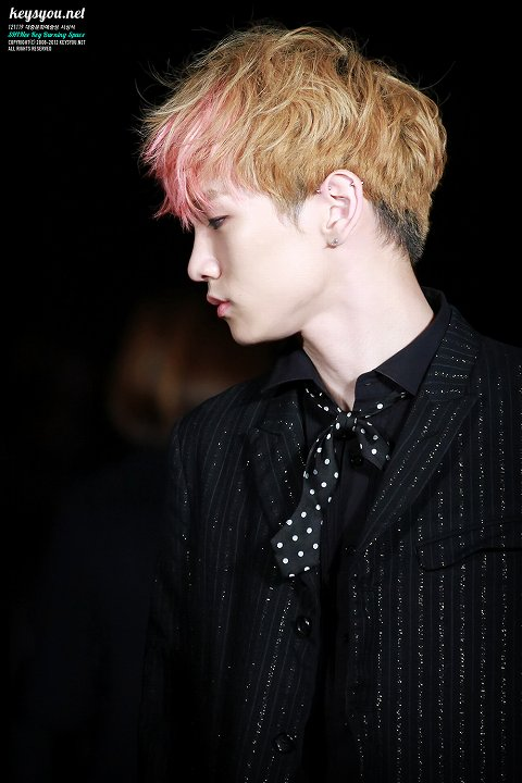 121119 Korean Pop Culture  Art Awards - 4-10