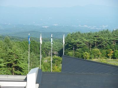 ボツワナ国旗