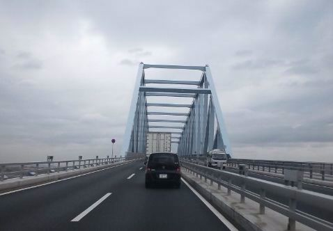 ゲートブリッジ&目 006