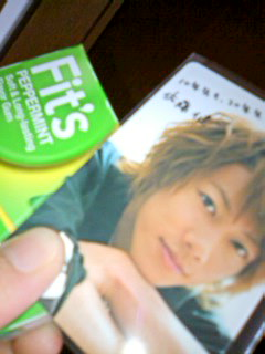 Fit's♪