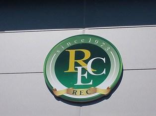 レックインドアテニススクール上石神井 サイン