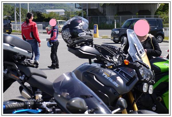 2014年10月7日 釜飯ツーリング (3)