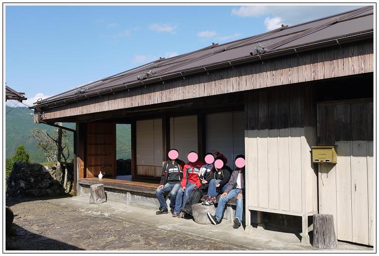 2014年10月7日 釜飯ツーリング (20)