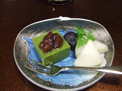 糸島デザート