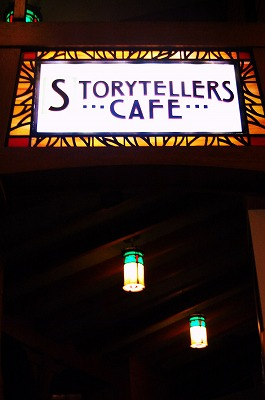 s-Story tellers cafe20111126
