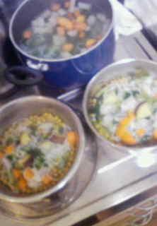 手作りご飯