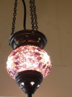 Mascle Lamp