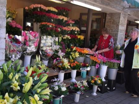 さんViru門外の花屋