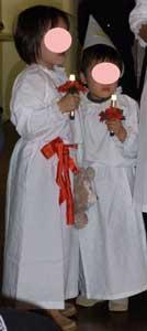ルシア祭2012