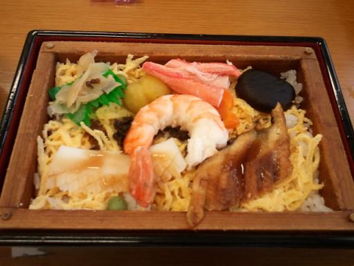 2010.12.29  蒸寿司